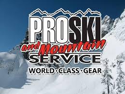 Pro Ski and Mountain Services