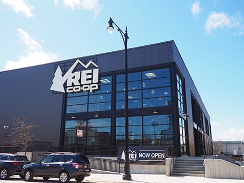 REI Chicago/Lincoln Park